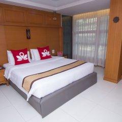 Отель ZEN Rooms Sukhumvit 11 комната для гостей фото 5