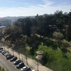 Hotel Miraparque парковка
