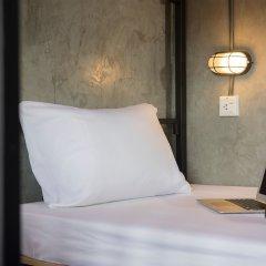 Sleep Well Dmk - Hostel Бангкок комната для гостей фото 2