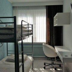 Отель Ter Streep Бельгия, Остенде - отзывы, цены и фото номеров - забронировать отель Ter Streep онлайн детские мероприятия