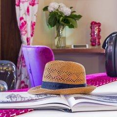 Отель Beau Rivage Франция, Ницца - 3 отзыва об отеле, цены и фото номеров - забронировать отель Beau Rivage онлайн в номере фото 2