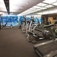 Skycity Grand Hotel Auckland фитнесс-зал фото 2