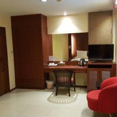 Отель W 21 HOTEL Bangkok Таиланд, Бангкок - 1 отзыв об отеле, цены и фото номеров - забронировать отель W 21 HOTEL Bangkok онлайн фото 2