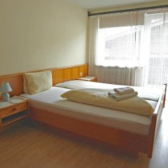 Отель Konrad Австрия, Зёлль - 1 отзыв об отеле, цены и фото номеров - забронировать отель Konrad онлайн комната для гостей