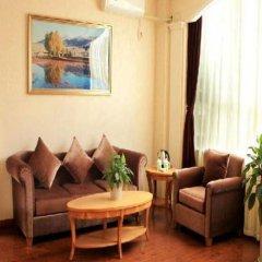 Ming Ya Hotel интерьер отеля