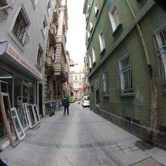 Istanbul Apartments Турция, Стамбул - отзывы, цены и фото номеров - забронировать отель Istanbul Apartments онлайн