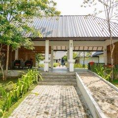 Отель Citrus Waskaduwa фото 2