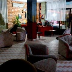 Mete Hotel Турция, Эрдек - отзывы, цены и фото номеров - забронировать отель Mete Hotel онлайн интерьер отеля фото 2