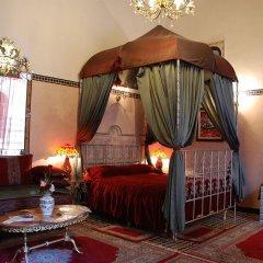 Отель Riad Lalla Zoubida Марокко, Фес - отзывы, цены и фото номеров - забронировать отель Riad Lalla Zoubida онлайн в номере фото 2