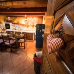 Отель B&B Il Girasole Италия, Аоста - отзывы, цены и фото номеров - забронировать отель B&B Il Girasole онлайн гостиничный бар