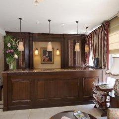 Отель Best Western Premier Ducs De Bourgogne спа фото 2