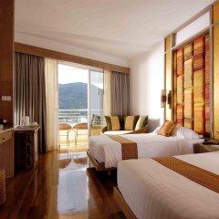 The Royal Paradise Hotel & Spa 4* Номер Делюкс с различными типами кроватей фото 2