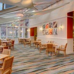 Hilton Birmingham Metropole Hotel питание фото 2