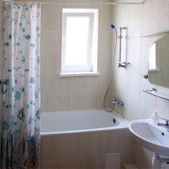 Гостиница Edelweiss ванная