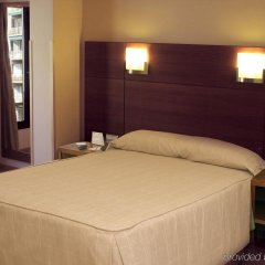Hotel Via Augusta комната для гостей фото 2