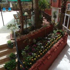 Semoris Hotel Турция, Сиде - отзывы, цены и фото номеров - забронировать отель Semoris Hotel онлайн интерьер отеля фото 3