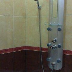 Гостиница Азия ванная