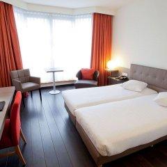 Theater Hotel Антверпен комната для гостей фото 3