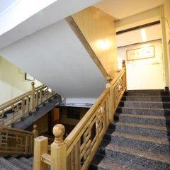 Jinggangshan Chenxin Hotel