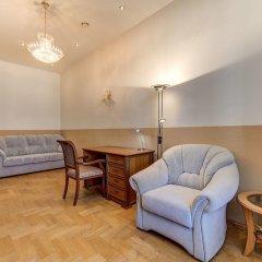 Апартаменты FlatStar Невский 27 комната для гостей фото 5
