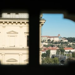 Отель Quentin Prague фото 4