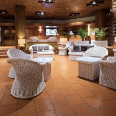 Отель Dom Pedro Madeira Машику интерьер отеля
