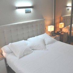 Отель Apartamentos Don Carlos Испания, Сантандер - отзывы, цены и фото номеров - забронировать отель Apartamentos Don Carlos онлайн сейф в номере