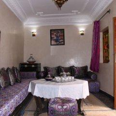 Отель Riad Porte Des 5 Jardins Марокко, Марракеш - отзывы, цены и фото номеров - забронировать отель Riad Porte Des 5 Jardins онлайн развлечения