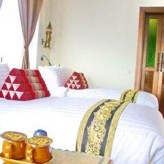 Bagan King Hotel в номере