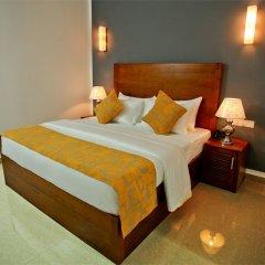 Hotel Travellers Nest комната для гостей фото 5