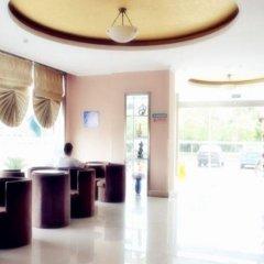 GreenTree Inn Suzhou Kunshan Hill Qiandeng Hotel интерьер отеля фото 2