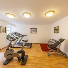 Bellevue Hotel фитнесс-зал фото 3