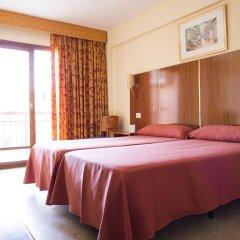 Отель Port Fleming Испания, Бенидорм - 2 отзыва об отеле, цены и фото номеров - забронировать отель Port Fleming онлайн комната для гостей фото 4