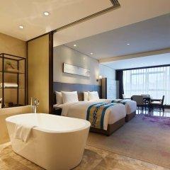 Отель Fu Rong Ge Hotel Китай, Сиань - отзывы, цены и фото номеров - забронировать отель Fu Rong Ge Hotel онлайн фото 4