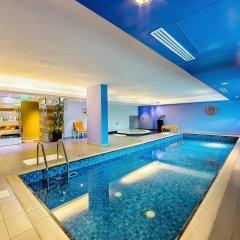 Отель Best Western Premier Deira бассейн фото 2