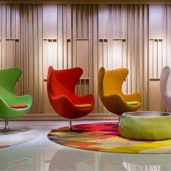 Отель Furama City Centre фитнесс-зал фото 4