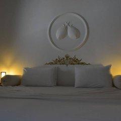 Отель Coco Villa Boutique Resort Шри-Ланка, Берувела - отзывы, цены и фото номеров - забронировать отель Coco Villa Boutique Resort онлайн комната для гостей фото 4