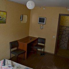 Гостиница Спартак удобства в номере фото 2