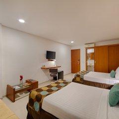 Отель MS Chipichape Superior Колумбия, Кали - отзывы, цены и фото номеров - забронировать отель MS Chipichape Superior онлайн фото 3