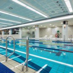 Hotel Riviera бассейн фото 3