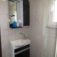 Отель Yildirim Residence ванная