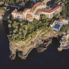 Отель Belmond Reid's Palace Португалия, Фуншал - отзывы, цены и фото номеров - забронировать отель Belmond Reid's Palace онлайн