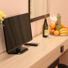 Отель Guest House Stels Болгария, Кранево - отзывы, цены и фото номеров - забронировать отель Guest House Stels онлайн удобства в номере