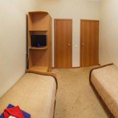 Отель Cosmos Казань сейф в номере