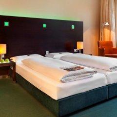 Отель Fleming's Conference Hotel Wien Австрия, Вена - 8 отзывов об отеле, цены и фото номеров - забронировать отель Fleming's Conference Hotel Wien онлайн комната для гостей фото 5