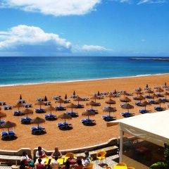 Отель Sol e Mar Португалия, Албуфейра - 1 отзыв об отеле, цены и фото номеров - забронировать отель Sol e Mar онлайн пляж