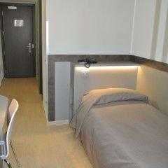 Hotel Dei Mille комната для гостей фото 7