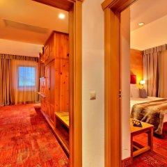 Отель Kempinski Hotel Grand Arena Болгария, Банско - 2 отзыва об отеле, цены и фото номеров - забронировать отель Kempinski Hotel Grand Arena онлайн удобства в номере