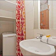 Отель P&O Apartments Piekarska Польша, Варшава - отзывы, цены и фото номеров - забронировать отель P&O Apartments Piekarska онлайн ванная