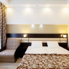 Гостиница Привилегия 3* Стандартный номер с двуспальной кроватью фото 39